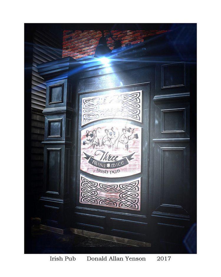 Irish Pub Mount Clemens, MI 201 - donyenson | ello