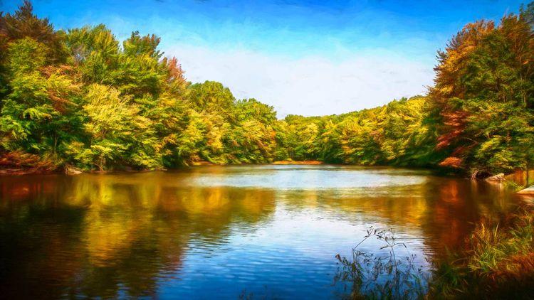 Huntington State Park - Bethel  - photografia | ello