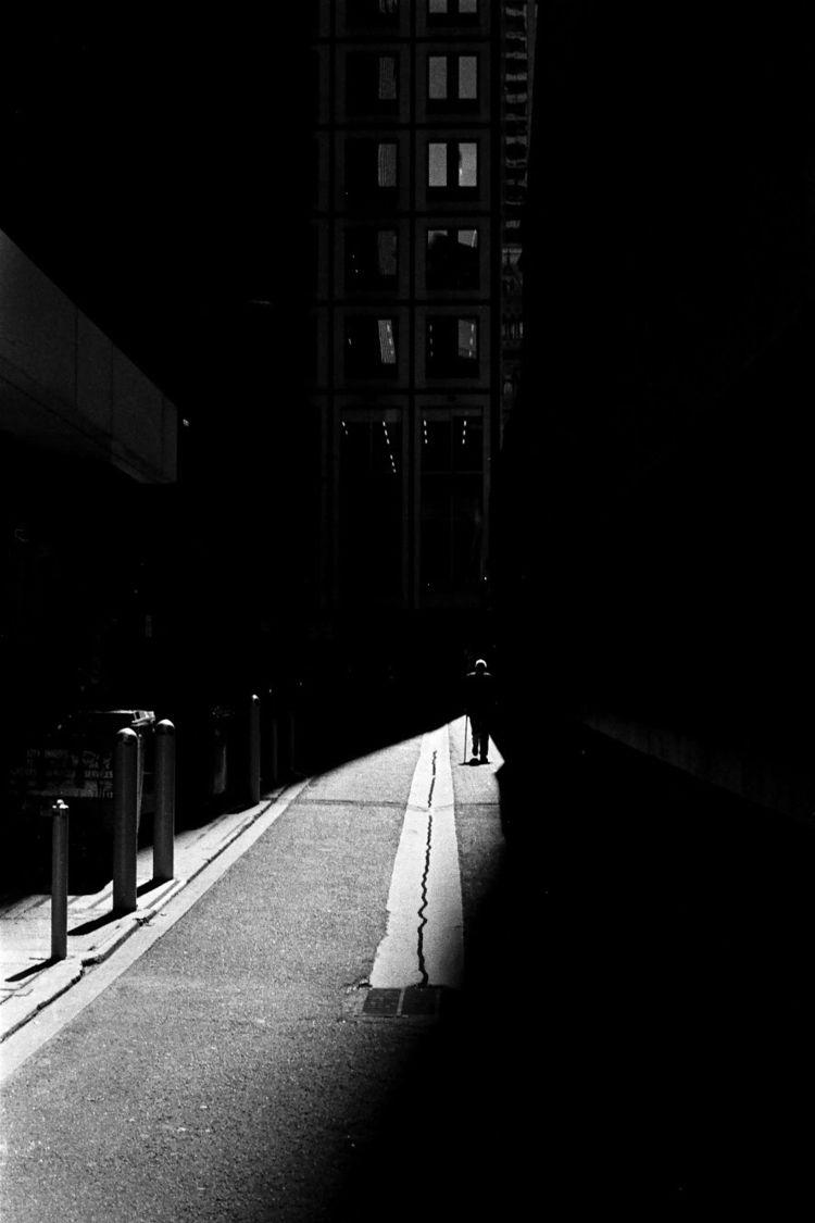 Melbourne / Melbourne, October  - johntrif | ello
