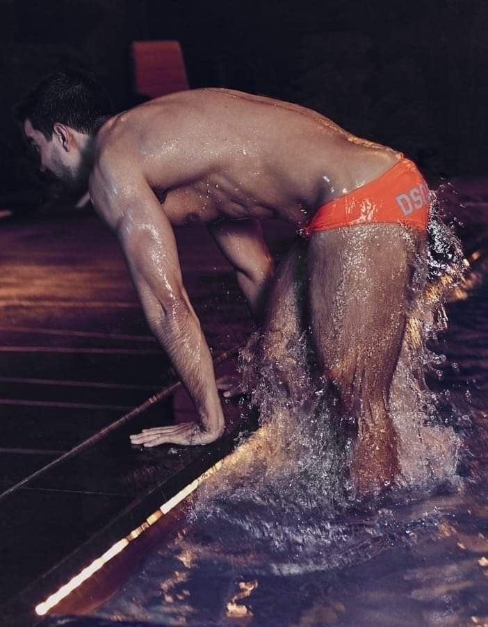 guess water sports !! Edition - SundayBunday - robogiggles   ello