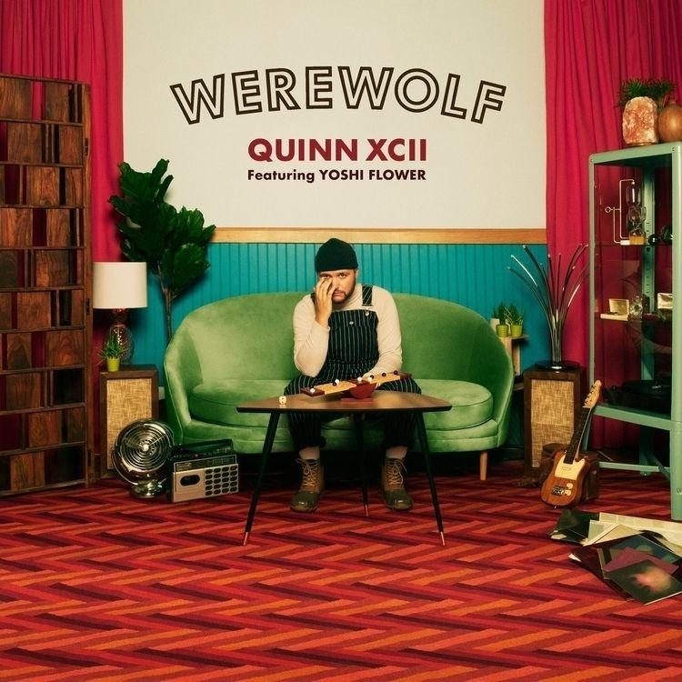 Quinn XCII rising artist Yoshi  - thissongissick   ello