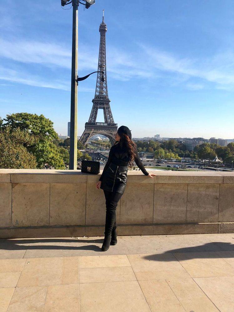 Vive :heart:️ France, French pr - petitemelissa   ello