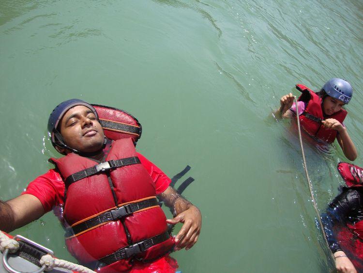 Camping River Rafting Rishikesh - aspencamp | ello