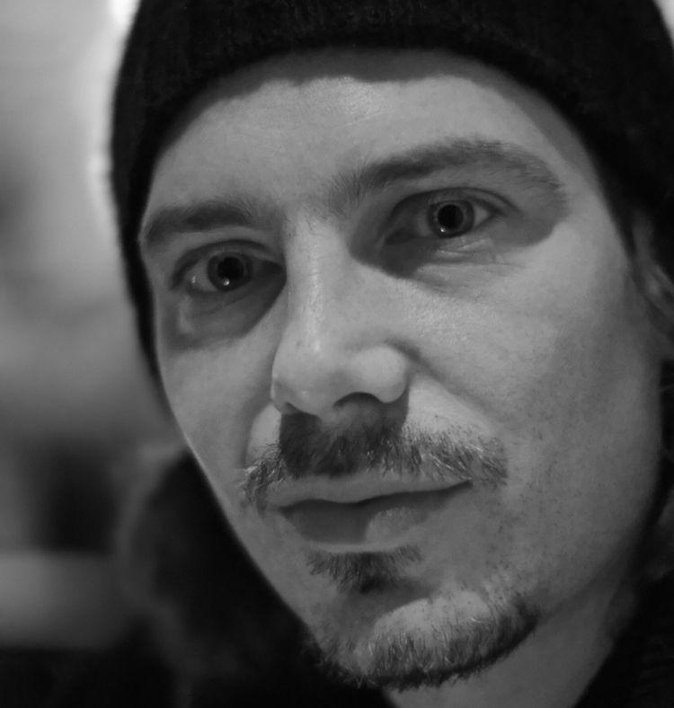 Writer Philipp Schmidt - photography - marcushammerschmitt | ello
