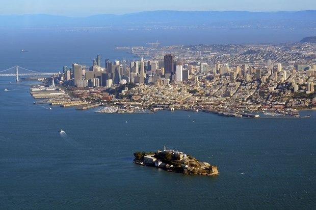 Alcatraz – Fuga Impossível (197 - hqscomcafe | ello