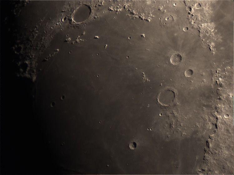 Image moon 10/18/2018. Method 1 - kreegan99   ello