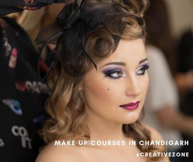 Creative Zone beauty academy Ch - zonecreative | ello