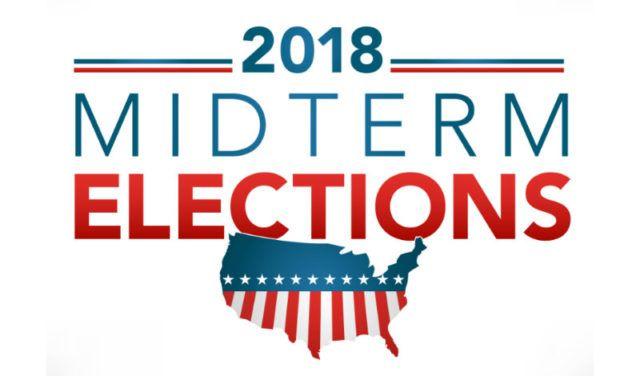 2018 Midterm Elections Editoria - batr | ello
