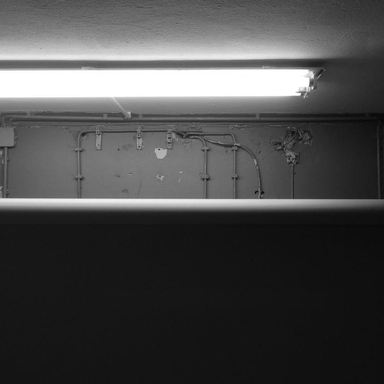 Die Antwort - photography, monochrome - marcushammerschmitt | ello