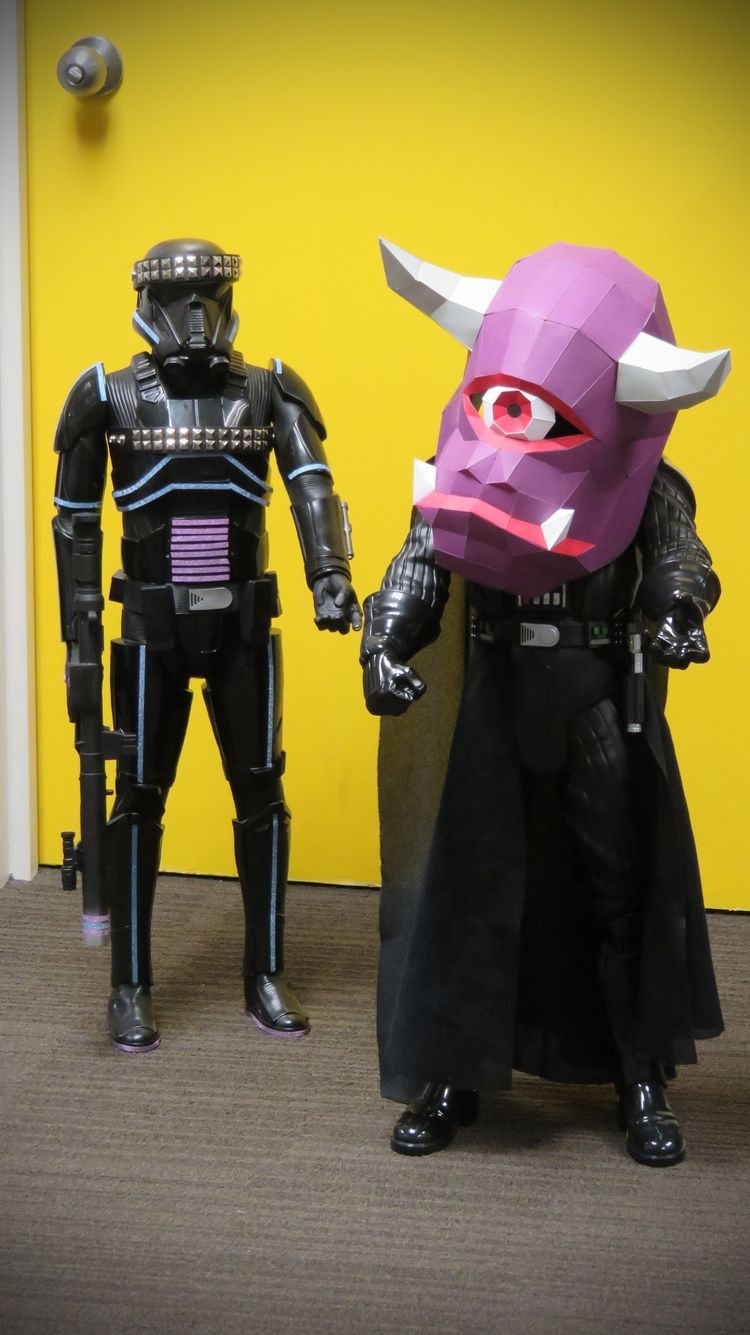 Trick Treat - Halloween, ToyPhotography - _marija | ello