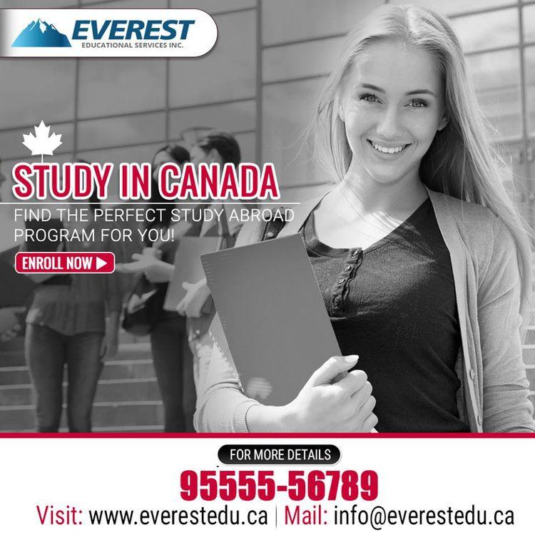 Experienced Study Canada Consul - everesteducational | ello