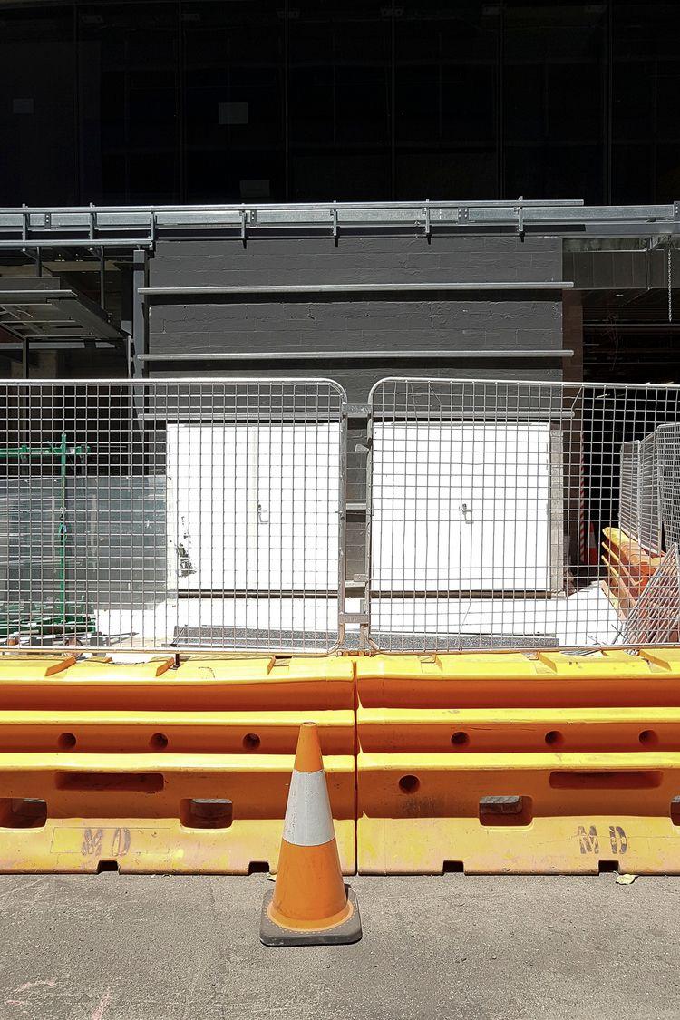 Wally Technology Park. Eveleigh - donurbanphotography | ello