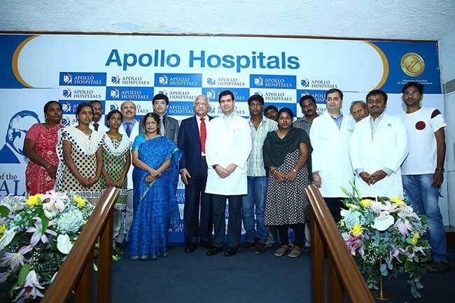 Apollo Hospitals Chennai - Mult - poojagera125   ello