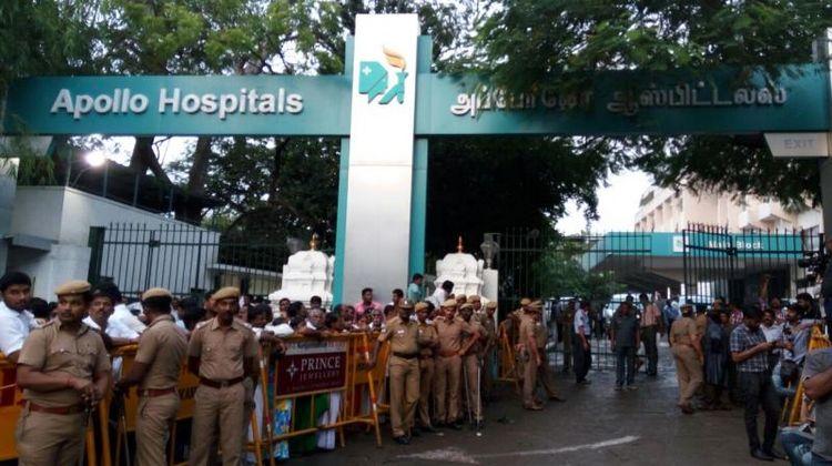 Apollo Hospitals Chennai - Supe - poojagera125   ello