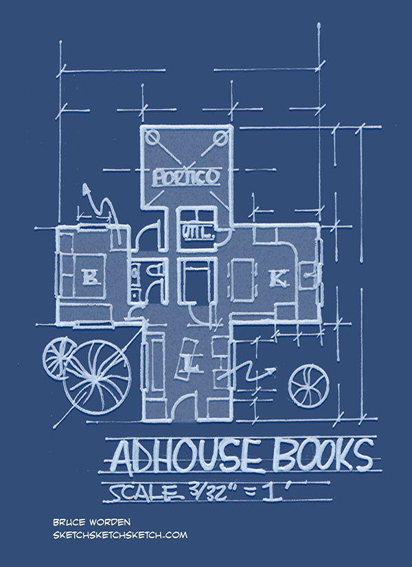 Adhouse Books. read comics Amer - bruceworden   ello