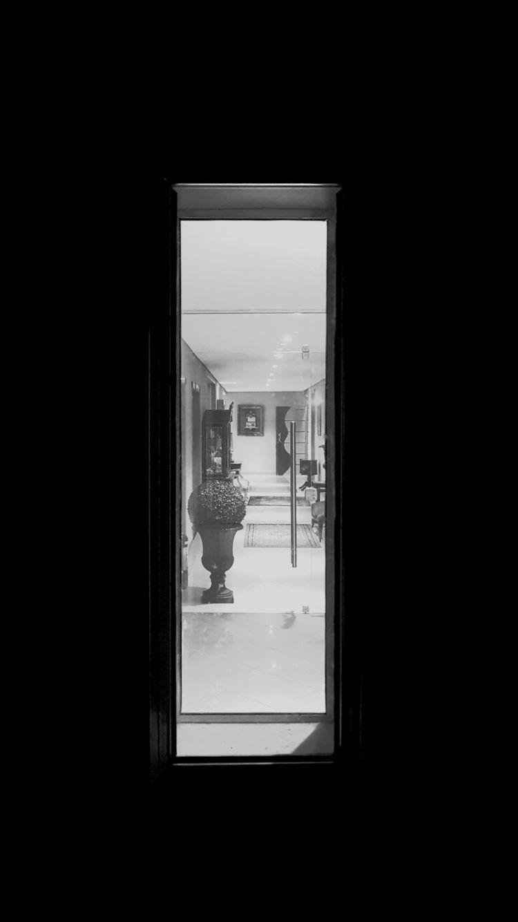 XXXI - indoor, interior, corridor - leonardofrey | ello