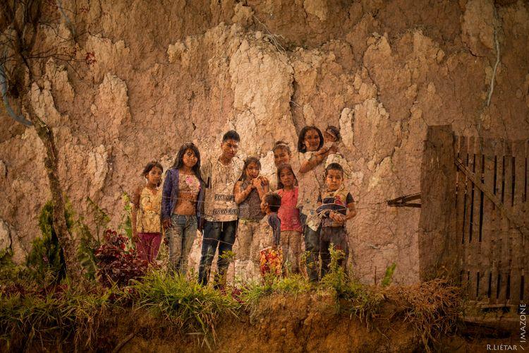 Madre Tierra - Colombia - ronanlietar | ello