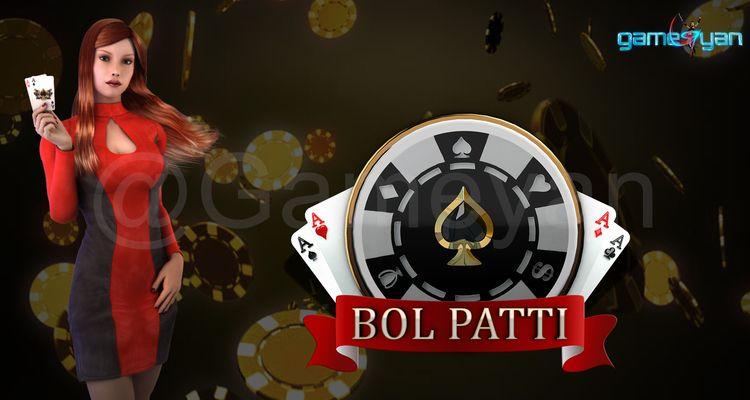 Bol Patti - 2D iOS / Android Ga - gameyan | ello
