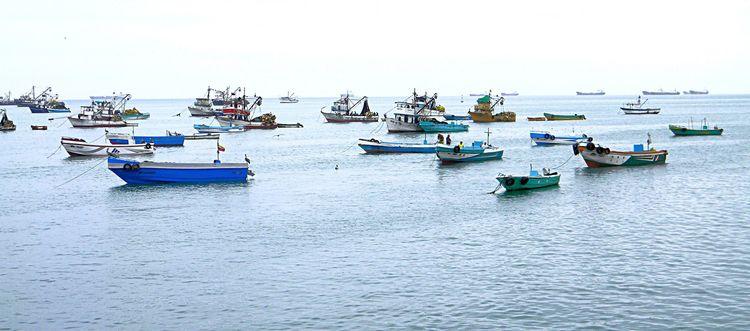 Puerto La Libertad. Salinas Ecu - johnnychunga | ello