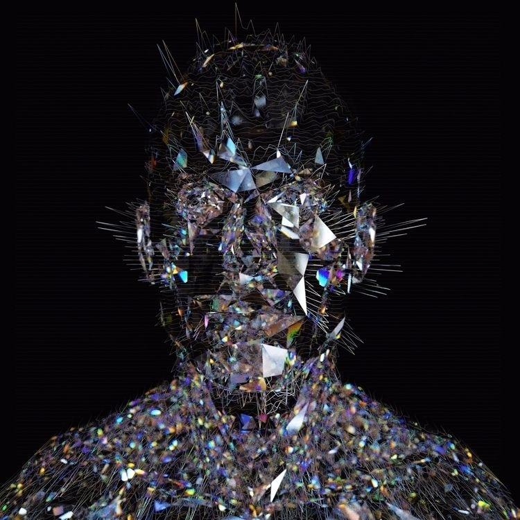 Examining body, Prism captures  - z3rogravity | ello