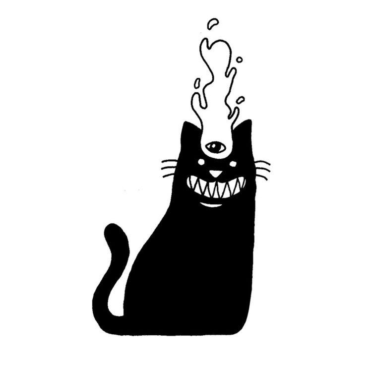 Spooky Inktober/drawlloween Dra - falsekings | ello