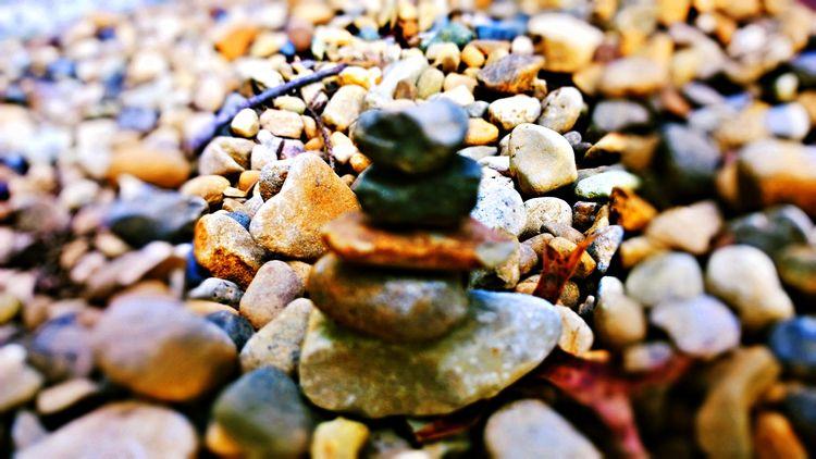 throw stones, complain stumble  - jmfministry | ello