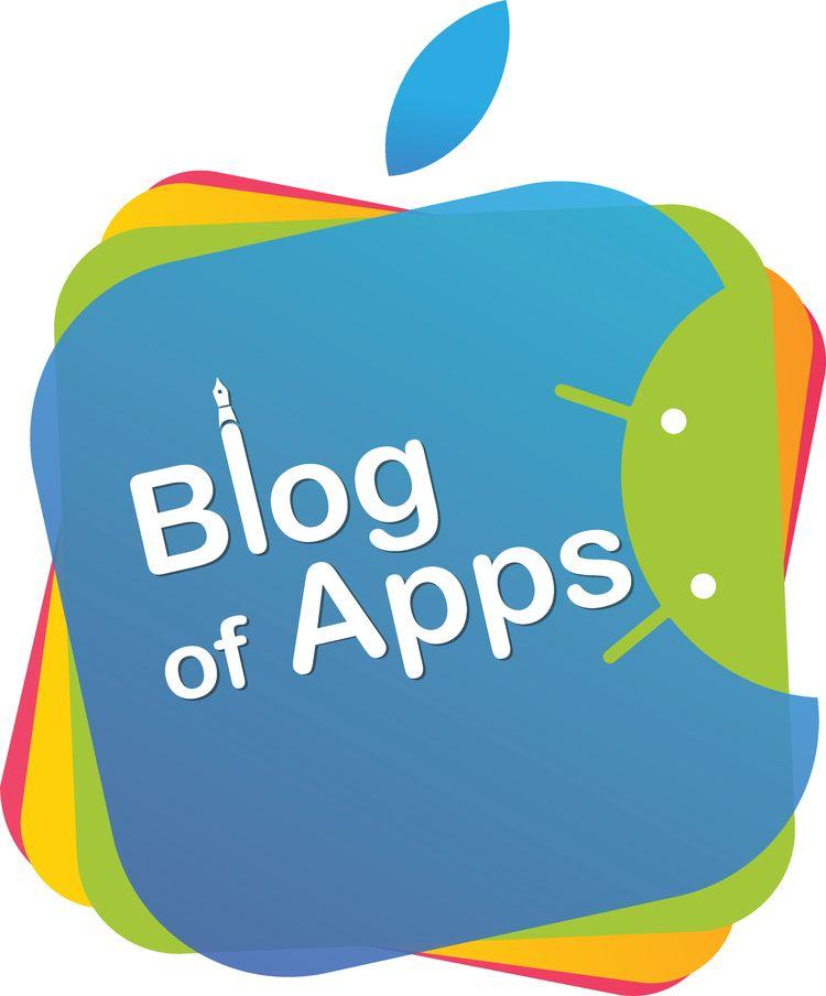 شعار مدونة التطبيقات - blogofapps | ello