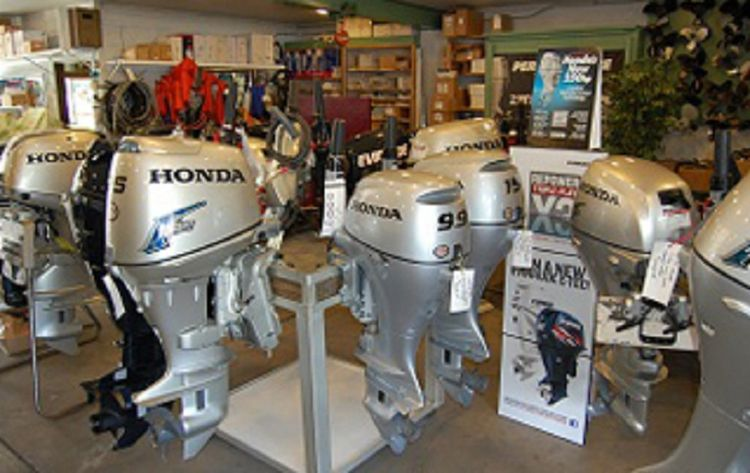 Business Outboard Parts Austral - andrewkelkhoven | ello
