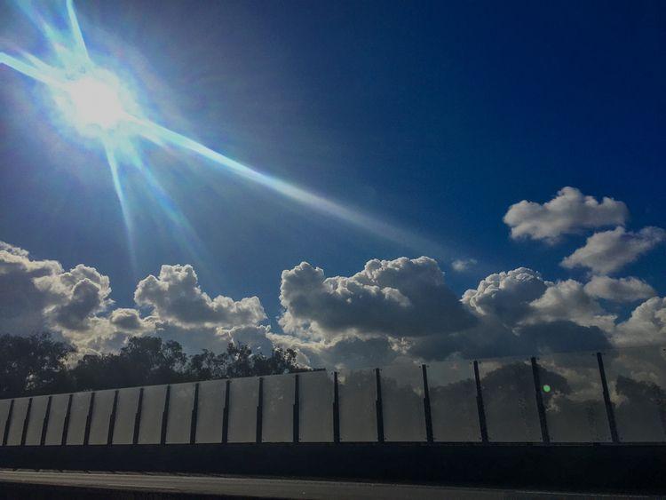 Clouds - Melbourne - sacrecour | ello