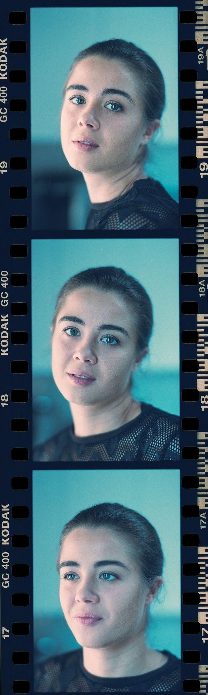 Anastasia, 35mm film.  - 35mmfilm - hullisbeautiful | ello