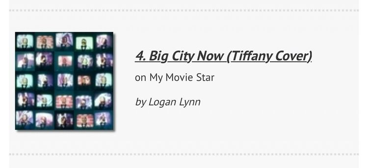 "fun. cover ""Big City Movie Star - loganlynn 