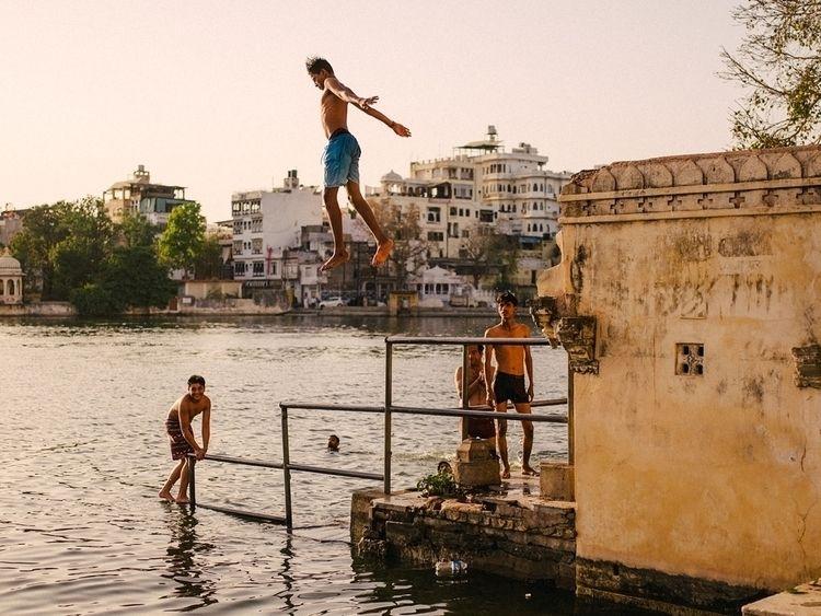 Udaipur, favorite cities India - jorishermans   ello