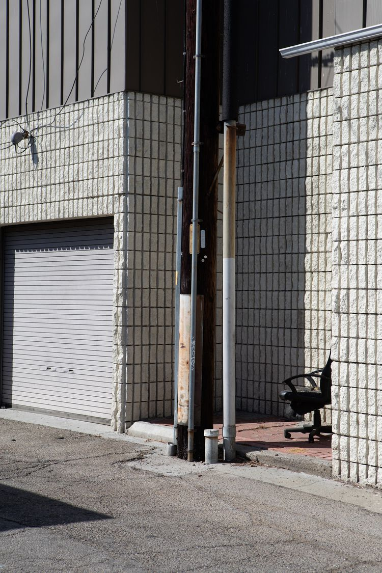 Office Chair, Alley, Glendale D - odouglas | ello