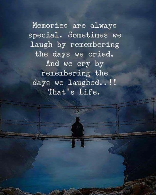 Memories, Special.. Laugh remem - dare2bare | ello