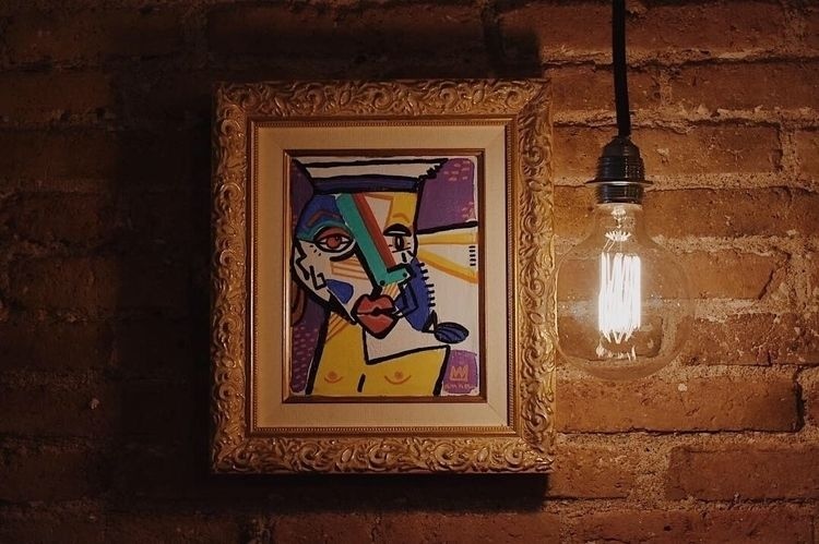 Young Latin Picasso bae, shine - randomlovers | ello