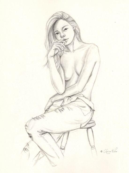 Monday Face - mondayface, drawing - j0eyg1rl   ello