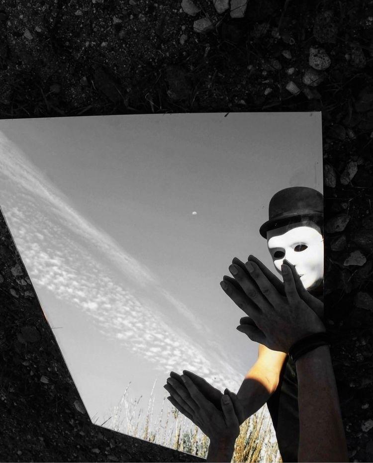Portals|2014 Shot Directed IG - photography - dalinirose | ello