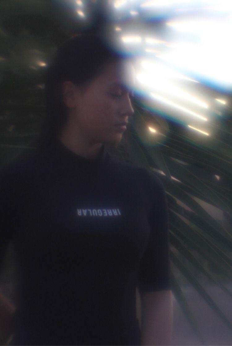 Luz de desierto - portrait, photography - elabear   ello