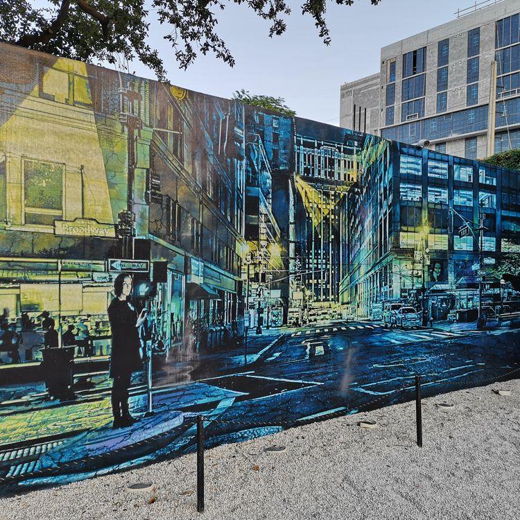 Wynwood walls Miami - miami, wynwood - stigergutt | ello