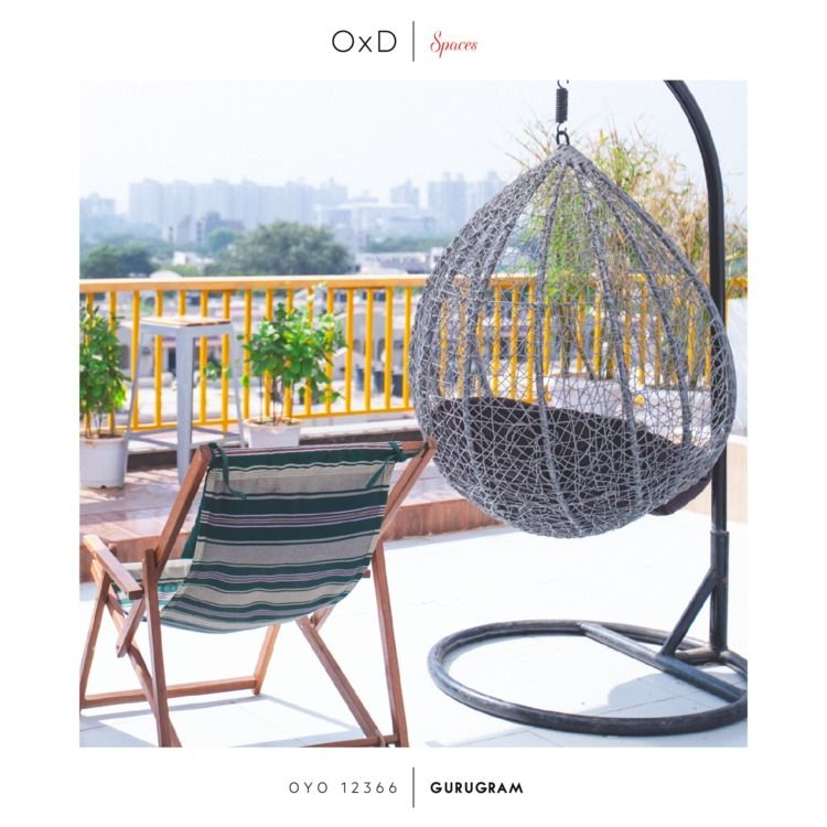 beach vacay rooftop chilling co - oyoxdesign | ello