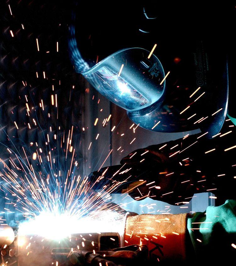 Arc welding procedure employed  - bensmith970 | ello