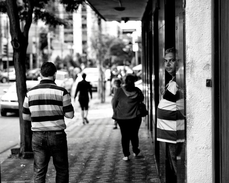 Stares stripes Belo Horizonte,  - george_s_photo | ello