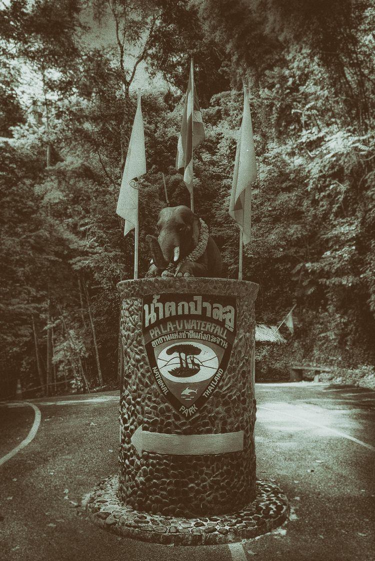 postcard paradise Krachan - Kaeng - christofkessemeier | ello