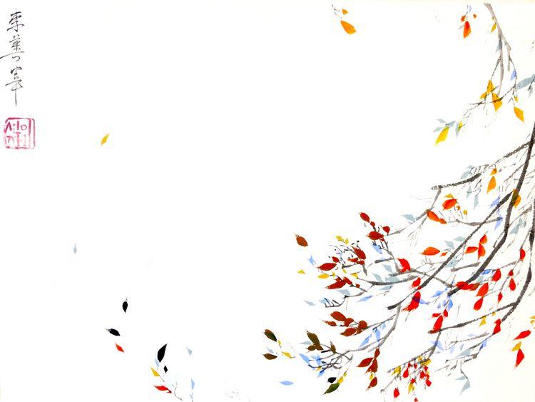 alive! painting days. week  - eugenesunjae | ello