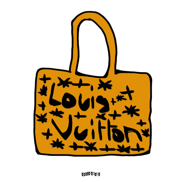 LOUIS VULGARISATION Vulgarisati - dirty7 | ello