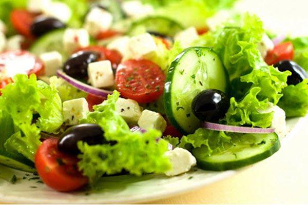 Cách làm món salad rau trộn với - hipcooking | ello