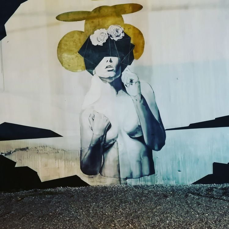 Streetart Miami - streetart, miami - stigergutt | ello