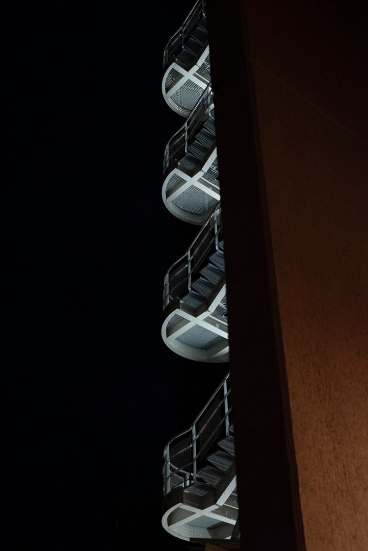 Ribbons Australian Technology P - donurbanphotography | ello