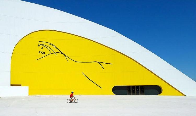 Urban Architectural Photography - benim_jbweb   ello
