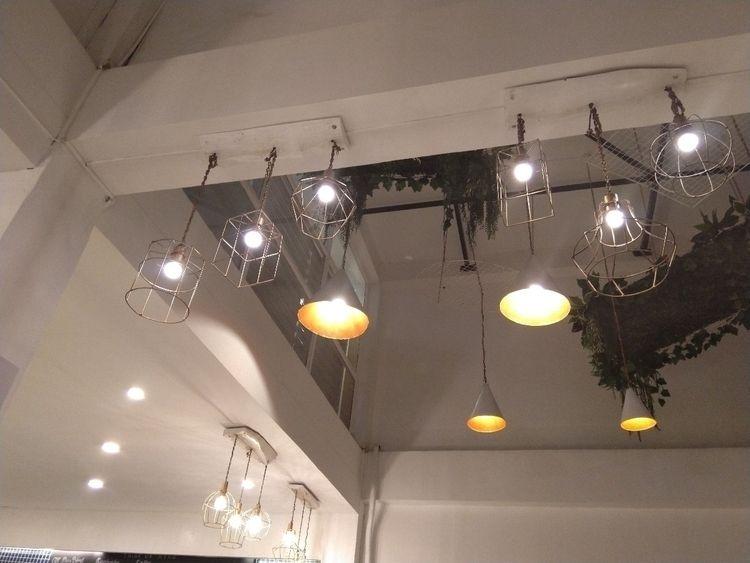 geometric lights - rooonaaah | ello